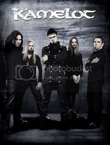 Kamelot Pictures, Images and Photos